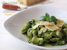 resized Gnocchi di zucchine al parmigiano 00