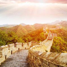 Entdecke die chinesische Kultur bei einer atemberaubenden Rundreise: 8 Tage mit Flügen, Hotels, Transfer und interessanten Attraktionen ab 999 € - Urlaubsheld | Dein Urlaubsportal