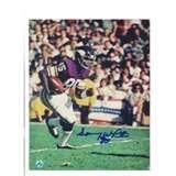 Image detail for -Amazon.com: Autographed Sammy White Minnesota Vikings 8x10 Photograph ...