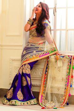 Pretty Designer Saree | Buy Online Sarees | Elegant Fashion Wear Price;4100 #latest #desiner #saree