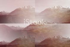 Beautiful Surrealism Fantasy Immersive Landscapes in an almost Kaleidoscope Pattern for a Modern Look. Images Of Peace, Kiwiana, Spiritual Practices, Beauty Photos, Landscape Photos, Image Now, Fine Art Photography, Ethereal, Printable Art