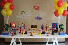 festa super herois 4