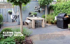Van Raaijen Hoveniers – LA zomereditie – kleine tuin groot geluk
