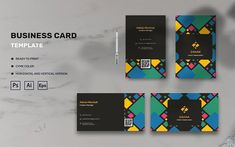Adrian Marshall - Business Card Corporate Business, Corporate Identity, Business Card Design, Business Cards, Visiting Card Design, Name Cards, Personal Branding, Stationery, Templates