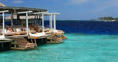 10 Overwater Bungalows You'll Want To Live In! - The Alpha Dude