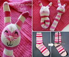 Sock Tutorials The Best Collection of Free Patterns | The WHOot