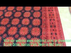 Afghan Hand Knotted Khal Mohammadi Rug 387 x 292cm (PK9- 66)