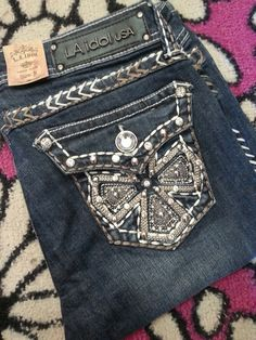Bling Jeans for $46, Cowgirl Jeans, cheap bling jeans, western ...