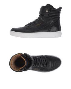 Alexander mcqueen puma Men - Footwear - High-top sneaker Alexander mcqueen puma on YOOX