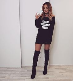 Who needs my @inthestyleuk never drinking again jumper for next weekend?! Plus there's 20% off everything until 3pm inthestyle.com