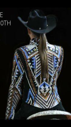 Western Show Shirts, Western Show Clothes, Horse Show Clothes, Western Outfits, Western Jackets, Cowgirl Western Wear, Western Riding, Showmanship Jacket, Show Jackets
