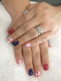 Fall Nails Art Designs and Ideas (1)