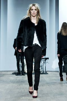 Hunkydory | Fall 2013 Ready-to-Wear Collection | Style.com