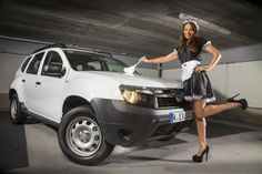 French Maid Fancy Dress, Dacia Duster, Automobile, Vehicles, Car, Outfits, Dresses, Vestidos, Suits