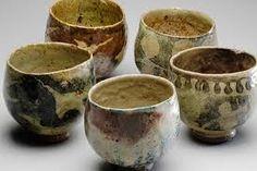 Brickell and Maseyk – EyeContact New Zealand Art, Chawan, Decorative Bowls, Candle Holders, Ceramics, Tableware, Pottery Marks, 1950s, Pots