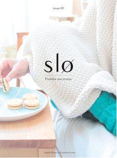 slo - magazine