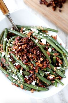 9 Perfect Holiday Side Dishes - Pretty Extraordinary