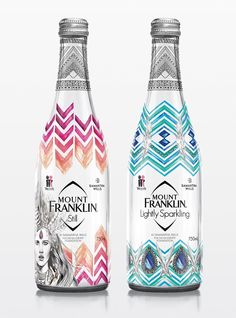 10 Projects You Shouldn't Miss In October on Packaging of the World - Creative Package Design Gallery