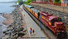 Duluth Minnesota is perfect vacation spot for families with young kids!