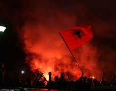 Albania National Football Team Wallpapers, Live Albania National
