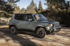 2015 Jeep Renegade pictures