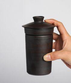 Chaki Tea Set- Analogue Life