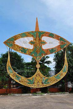 Visiting Kota Bharu in Kelantan ~ Malaysia Asia