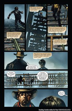 The Dark Tower – The Gunslinger – The Man in Black 04 (of 05) (2012)   Viewcomic reading comics online for free