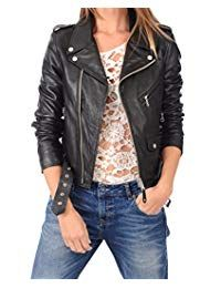 Looking for LEATHER FARM Women's Lambskin Leather Bomber Biker Jacket ? Check out our picks for the LEATHER FARM Women's Lambskin Leather Bomber Biker Jacket from the popular stores - all in one. Look Rock, Coats For Women, Jackets For Women, Clothes For Women, Farm Women, Lambskin Leather Jacket, Leather Jackets, Jenifer Lawrence, Jackets Online