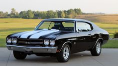 1970 Chevelle Ss, Chevrolet Chevelle, American Auto, American Racing, Jeep Truck, Super Sport, Muscle Cars, Dream Cars, Nature Photography
