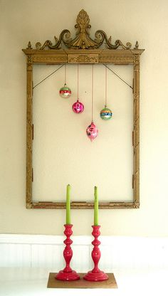 Vintage Bulbs in Empty Frame: Smile And Wave, via Flickr