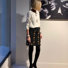 Best Fashion Ideas For Women Over 50 - Fashion Trends Over 50 Womens Fashion, Fall Fashion Trends, Fashion Over 50, Work Fashion, Fashion 2017, Autumn Fashion, Classy Outfits, Chic Outfits, Fashion Outfits