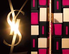 I segreti del maquillage... by YSL | BeautyMarinaD