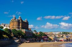 Scarborough | © Thomas Tolkein/Flickr