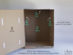 cake delivery box insulated keep cold how to make wedding (3)