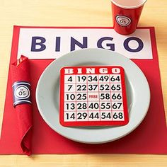 44 Creative School Fundraising Ideas. #31: Bingo Evening. Participants pay per game and you can raise more funds through drink and food sales, and other add-ons.