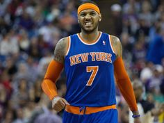 Knicks' Anthony has until June 23 to make contract decision