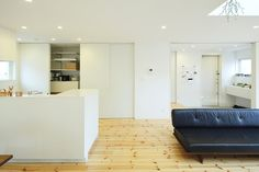 デザインもそうですが、家の性能の良さを実感しています | 施工例のご紹介|無印良品の家