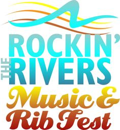 Get ready for ribs, music and fun at this year's Rockin' the Rivers Music & Rib Fest in Defiance, Ohio. It's all happening Saturday, September 26, 2015 from 2-11 p.m. #travel #northwestOhio