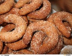 Onion Rings, Sweet Desserts, Food And Drink, Cooking, Cake, Ethnic Recipes, Christmas, Fiesta Party, New Years Eve