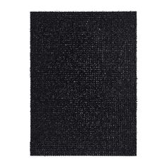 IKEA - YDBY, Door mat, Suitable for both indoor and outdoor use since it is made to withstand rain, sun, snow and dirt.Easy to keep clean - just shake or rinse with water.