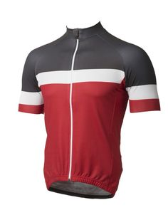You want a perfectly fitting jersey that feels fantastic and has genuine performance improvement properties. But you also don't want to look like an aero geek or pro wannabe. Likewise, you don't want to pay over £100 for a jersey simply because 3 or 4 people have added margin to it before it gets to you.  We get it. That's why we created our Bodyline series. Manufactured to the highest standards and featuring subtle, stylish designs on top of high performing fabrics with a pro fit. We ...