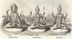 hindu-gods - ze strony Detechter