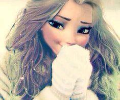 Coucou c'est Elsa!
