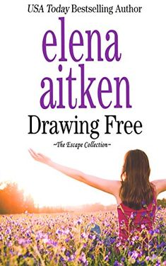Drawing Free (The Escape Collection) by Elena Aitken https://www.amazon.com/dp/B006PWS5W2/ref=cm_sw_r_pi_dp_x_WNnfybX2B8RRN