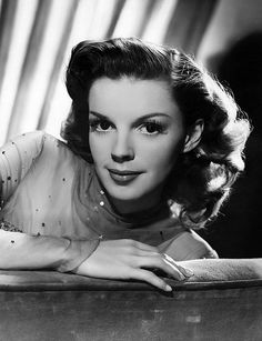 Judy Garland. Died at age 47 of drug overdose.