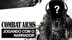 ZZZGamesBR: Gameplay do Dia - Combat Arms #6: VOOOLLTTEEEIIII ...