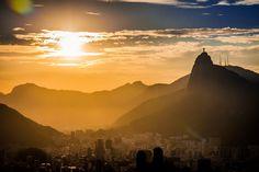 Hell or Rio de Janerio?
