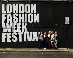 London Fashion Week #studytrip #fashion #london #plus2ects London Fashion, Cinema, Instagram Posts, Movies, Movie Theater