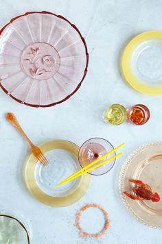 """""""diner transparent""""// styling José Spaans / fotografie Greet de Schipper / food Studio Roosmarijn"""